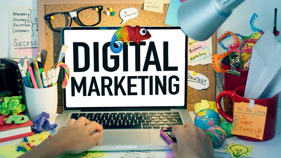 Por qué es importante el Marketing Digital en tu negocio
