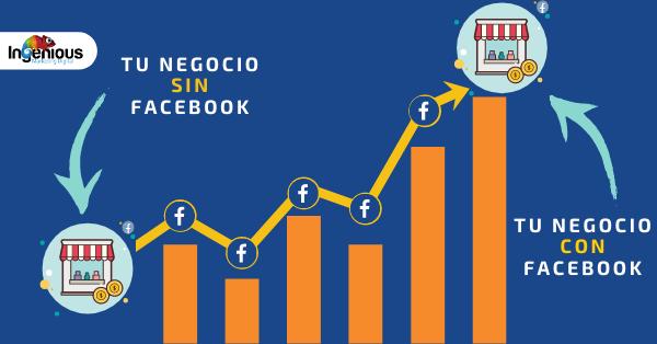 La importancia de Facebook para tu negocio