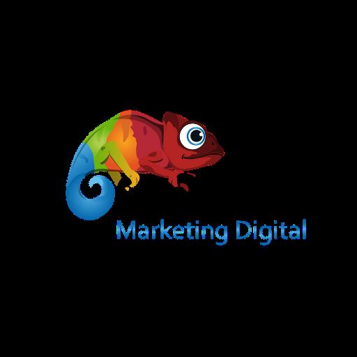 Logo de agencia de marketing digital en bogotá
